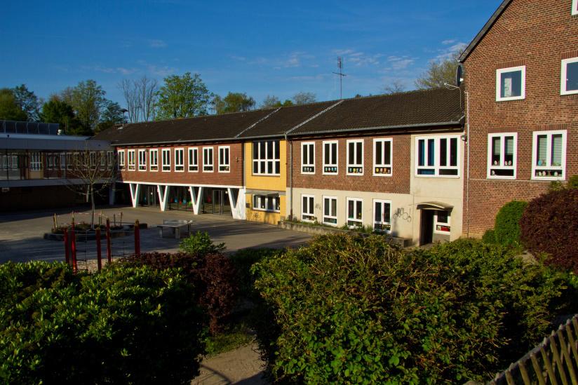 Gebäude_Wildenrath